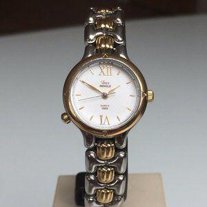Timex CR 1216 Indigo ladies watch
